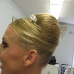 The Bride - Hair by Justine